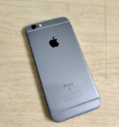 iPhone 6s , Gray color , 64GB