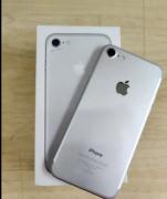 iPhone 7 , Silver Colour , 128GB