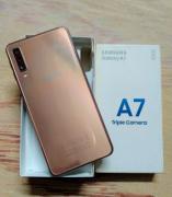 Samsung A7 64Gb Box Pack