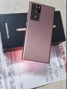 Samsung Note 20 ultra in mint condition