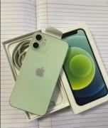 I Phone 12 mini 64gb green.