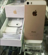 Apple iPhone 5s 16 GB in Glossy color