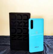 Oneplus nord 8GB 128GB blue