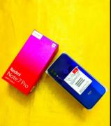 Redmi note 7 pro 4GB 64GB