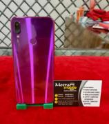 MI Note 7Pro, 4gb Ram