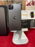I phone 11 pro max 256 gb black