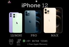 Apple iPhone 12. 128GB