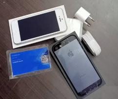 Iphone new 5 storage 16gb storage