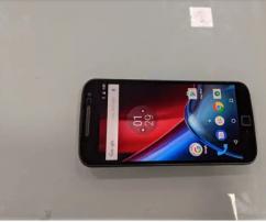 Motorola G4 plus 3gb Ram 32gb rom mobile
