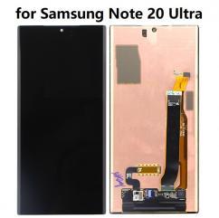Samsung Galaxy Note 20 Ultra 5G Screen Repair