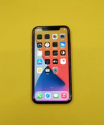 iPhone 11 128gb storage
