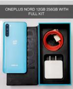 ONEPLUS NORD 12GB 256GB