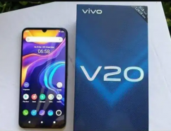 vivo v20 Brand New condition 6 month old