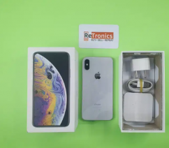 iPhone XS 256GB Excellent Condition