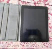 IPad 3 With 16gb Internal Memory