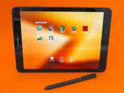 Samsung Galaxy Tab In Rarely Used Condition