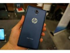 HP Tab In Very Great Working Condition