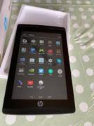 Less Used HP Tab 7 Available