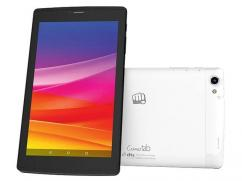 Two Micromax Canvas Tablets