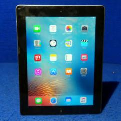 iPad in very very rarely used Condition
