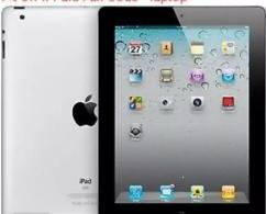 Apple ipad 2 with wifi