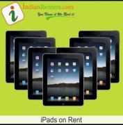 I Pad Available on Rent in Mumbai & NaviMumbai