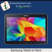 Samsung Tablet Available on Rent in Mumbai & NaviMumbai