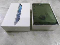 Apple ipad mini 2 retina display wifi with original bill box