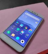 Redmi 4 (Gold, 64GB) Unlocks Fast With Fingerprint Sensor