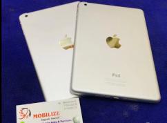 iPad Mini 16GB Silver In Good Condition.