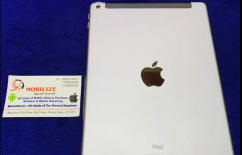 iPad 6th Generation 32GB Gray