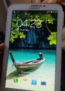 Samsung Galaxy Tab 3 (8GB, Calling Tab) Mint condition