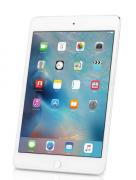 Renewed Apple iPad Mini 4, 64GB, Silver - WiFi
