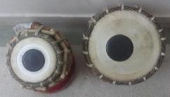 Selling My Tabla In Affordable Price