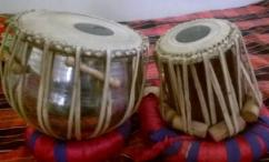 Tabla In Perfect Condition