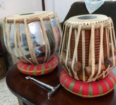 Tabla In Brand New Condition