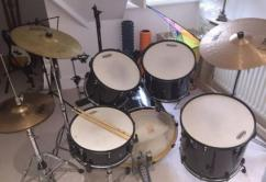 Drum Available in Hyderabad