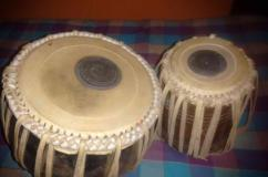 Hardly Used Tabla In Great Condition