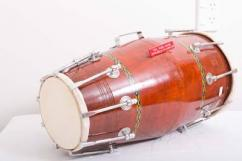 Less Used Dholak Available