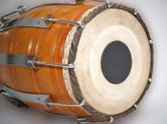 Less Used Dholak With Fabulous Sound