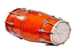 Dholak In Very Fantastic Condition Available