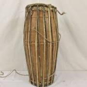 Rarely Used Dholak With Fabulous Sound