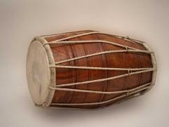 Dholak In Excellent Maintained Condition