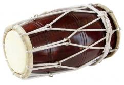 Less Used Dholak In Great Condition