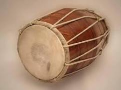 Rarely Used Dholak With Superb Sound