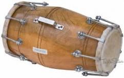 Dholak Available In Rarely Used Condition