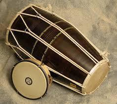 Dholak In Very Rarely Used Condition Available