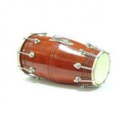 Dholak In Very Awesome Condition