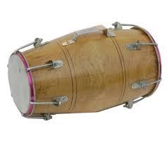 Rarely Used Dholak With Ultimate Sound