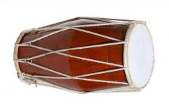 Very Gently Used Dholak Available